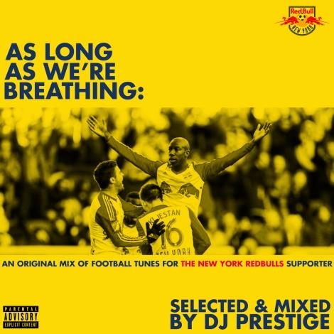 As LongA s We're Breathing