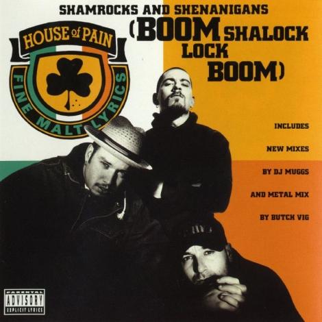 Boom Shalock Lock Boom