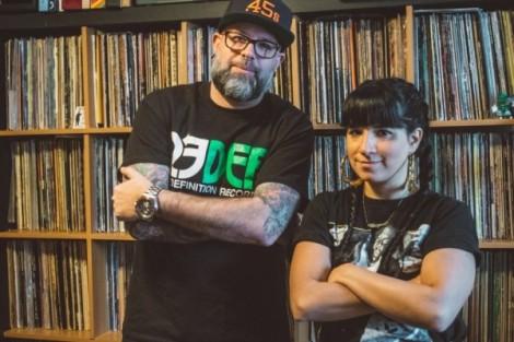 DJ Prestige Chic PeaJC 2