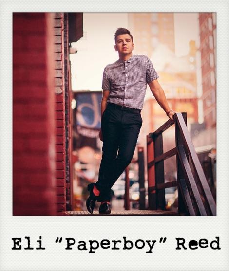 Eli Paperboy Reed Polaroid_600