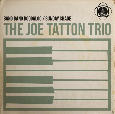 Joe Tatton Trio