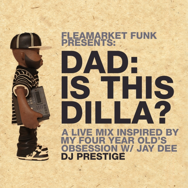 Dad Is This Dilla