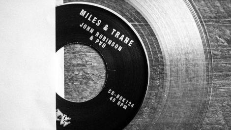 Miles & Trane 45 2 by TONE