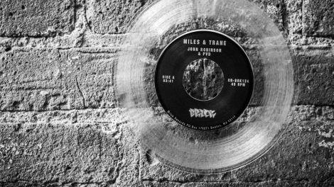 Miles & Trane 45 by TONE