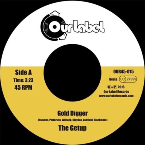 The Getup Goldigger 45