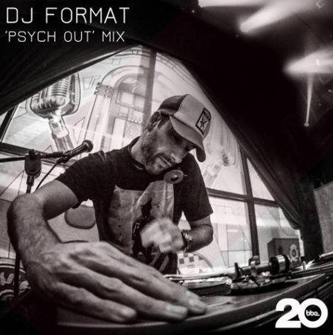 DJ Format Psych Out Mix
