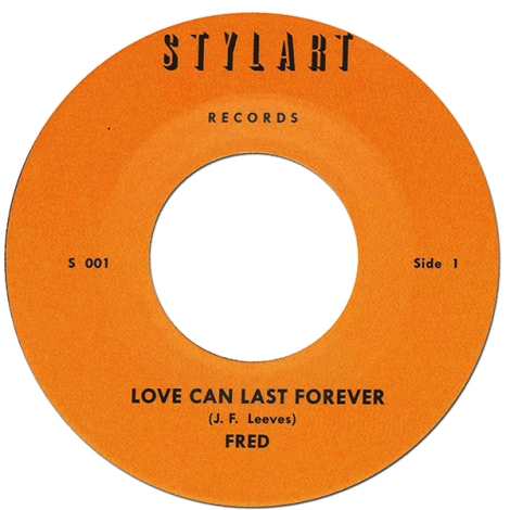 Fred Love Can Last Forever 45