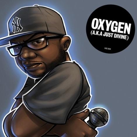 Oxygen aka Just Divine