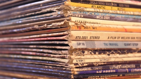 Beat Up Records