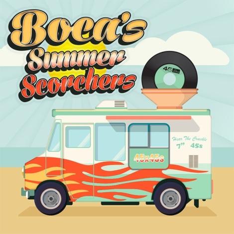 Boca Summer Scorcher