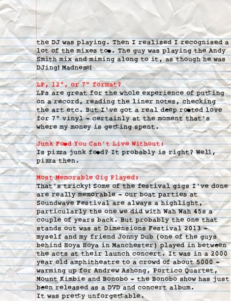 DJ Gilla Big Ups Page 3