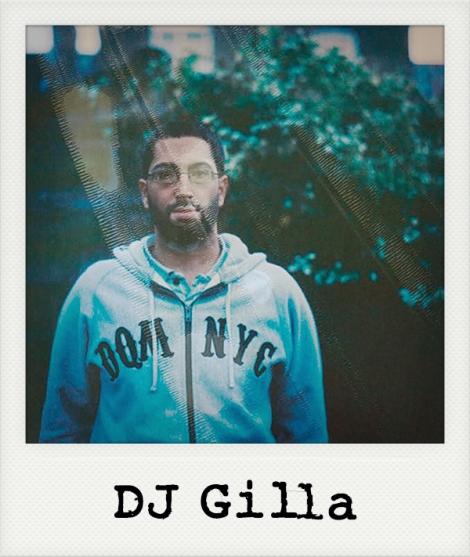 DJ Gilla Polaroid_600