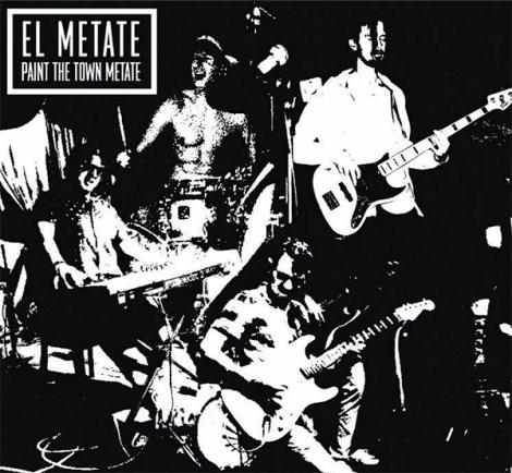 El Metate