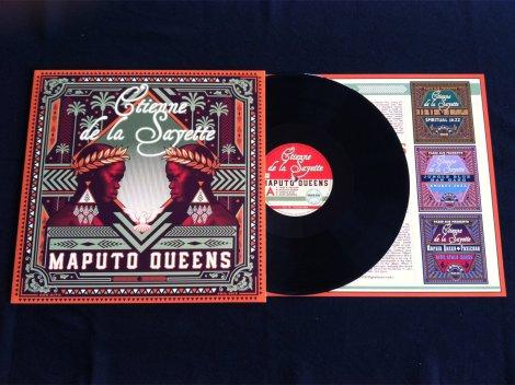 Maputo Queens Vinyl