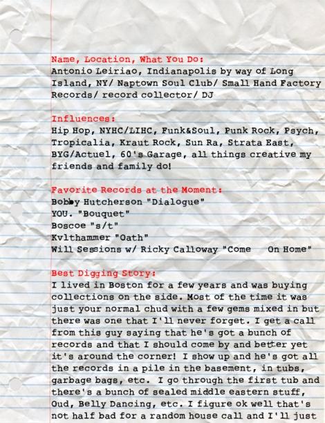 AL Big Ups Page 1