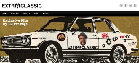 Extra Classic Edit
