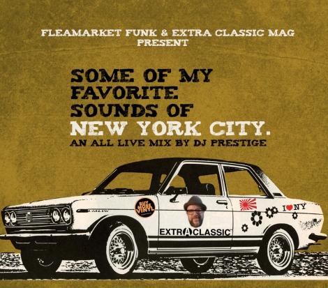 Extra Classic Magazine Mix