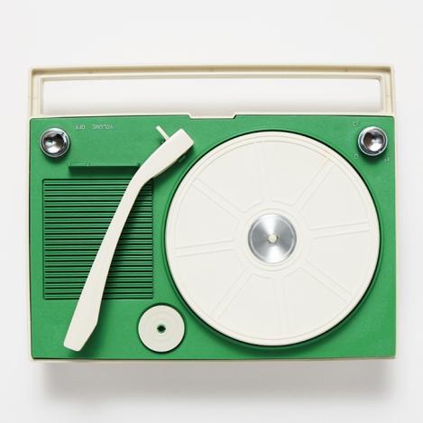 Green Portable