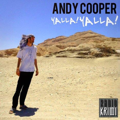 Andy Cooper Yalla Yalla