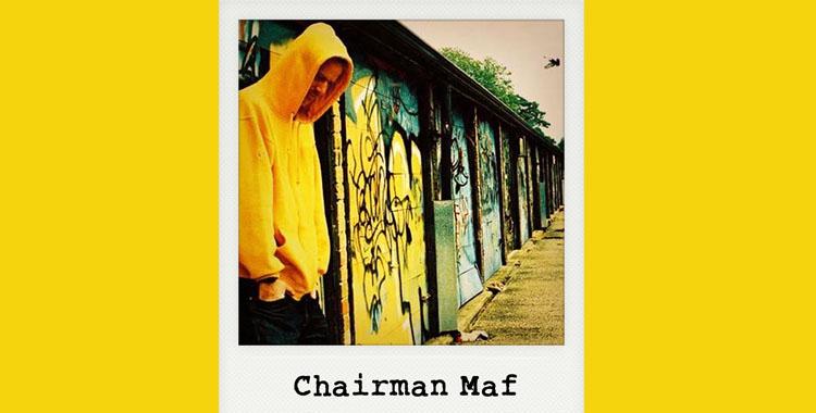 Chairman Maf_750fleamarketfunkChairman Maf Polaroid_800Chairman Maf Big Ups Page 1Chairman Maf Big Ups Page 2Chairman Maf Big Ups Page 3