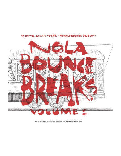 NOLA Bounce Breaks