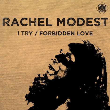 Rachel Modest