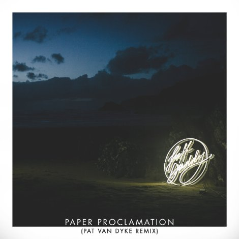 paper-proclamation