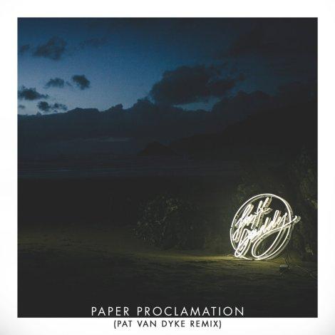 paper-proclamation