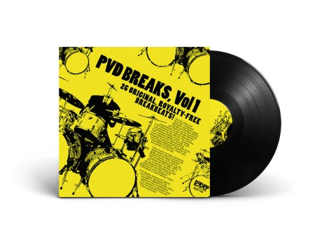 pvd-breaks-vol-1