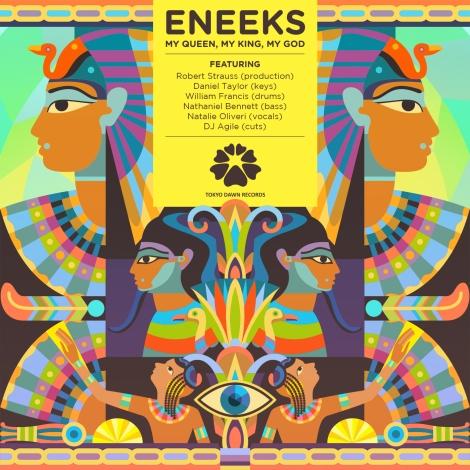 eneeks-my_queen_my_king_my_god
