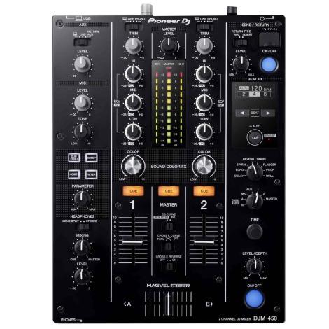 pioneer-djm-450
