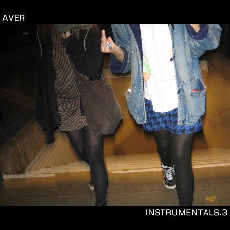 aver-instrumentals