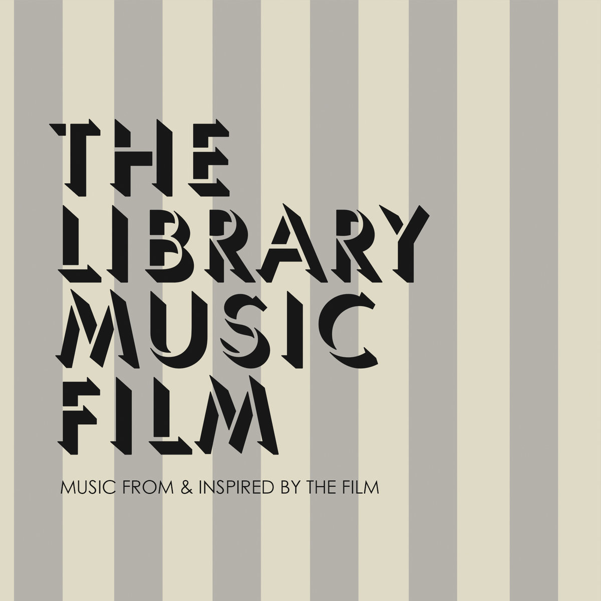 The Library Music Film Music From And Inspired By The